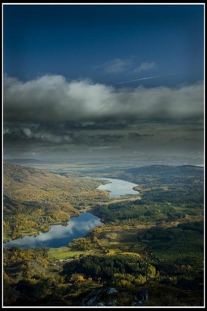 Glen Finglas. Pic credit: Alan Weir on Flickr