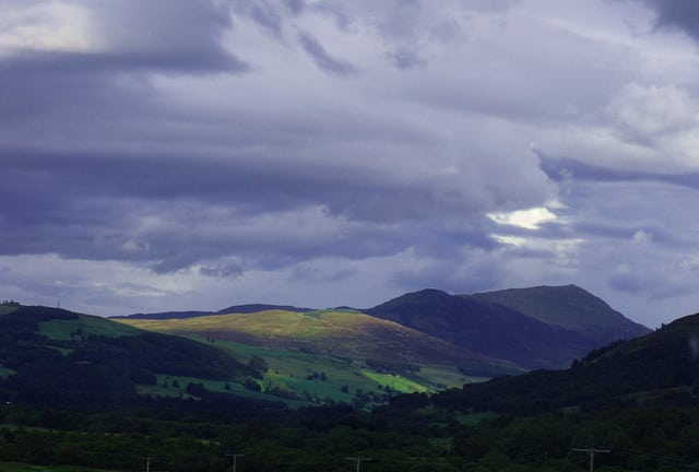 Fabulous hills. Pic credit: Flickr Dave Conner