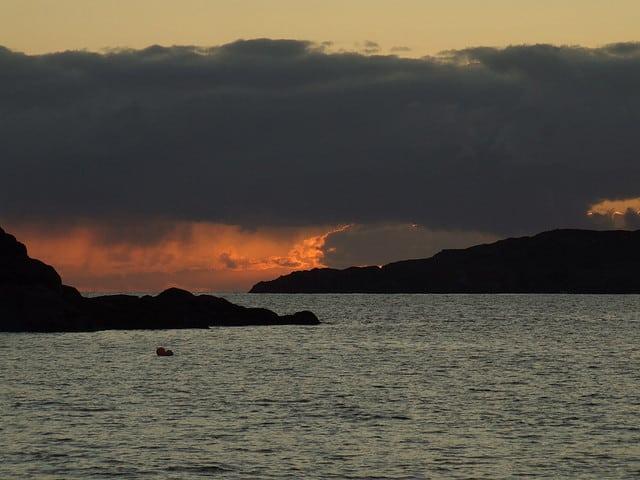 Fabulous scenery. Pic credit: Flickr Murray Barnes.