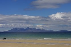 Camusdarach beach. Pic credit: Ian Robertson on Flickr Creative Commons