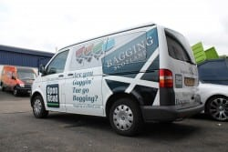 The Baggin Waggon